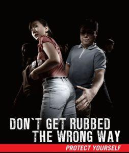 Rubbed Wrong Way